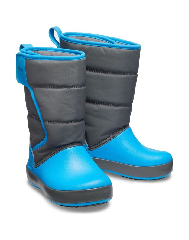 Crocs™ Lodgepoint Snow Boot Kid